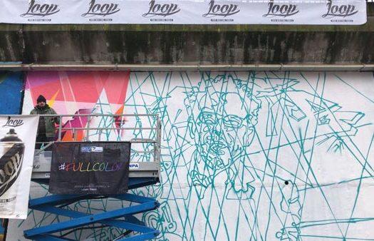 03.2018 #fullcolor - Raptuz I Milano 2018