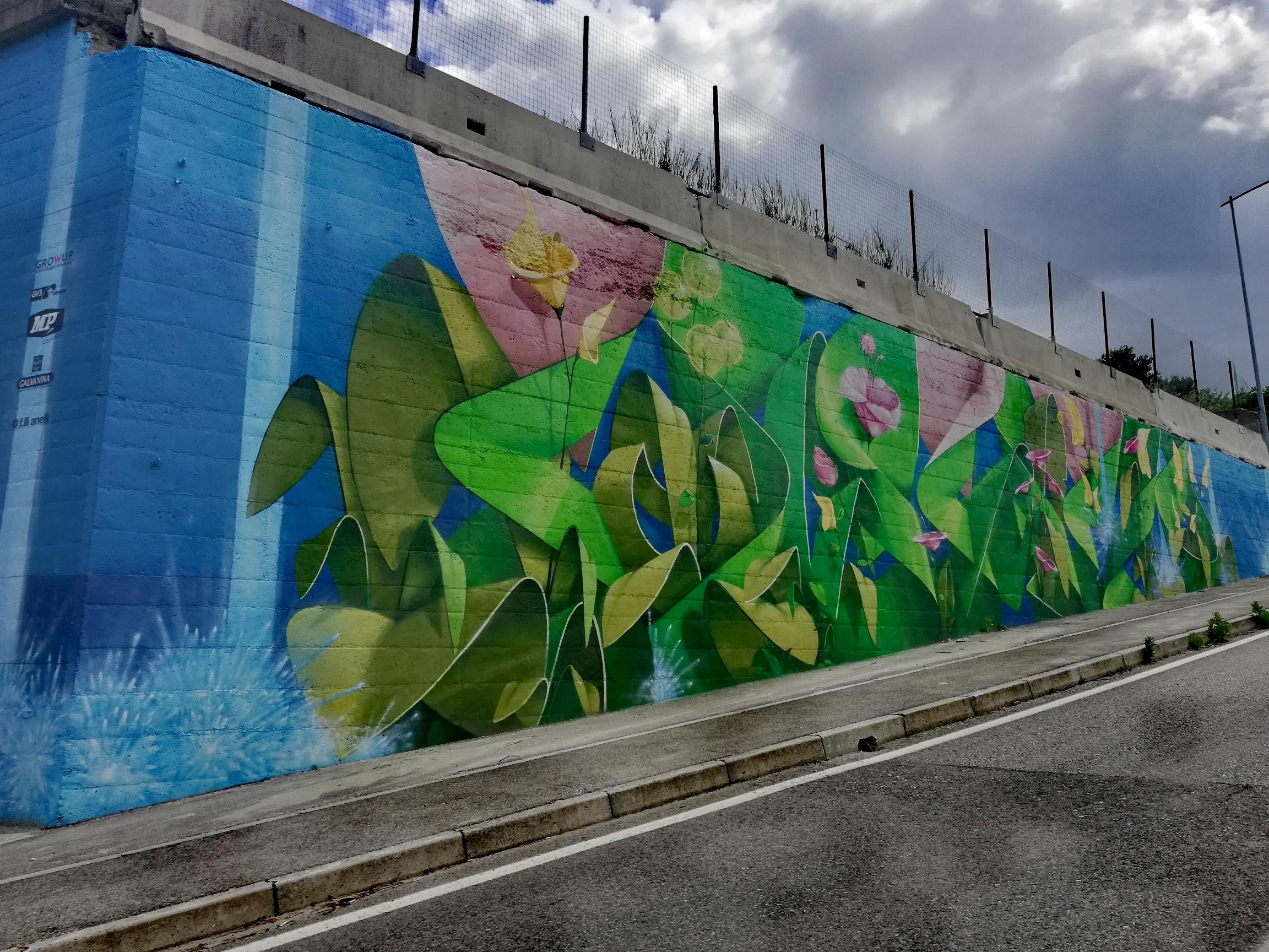 05.2019 #fullcolor - Dado I COVIGNANO – Rimini