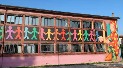 10.2020 #fullcolor - UNITI ANCHE SE A DISTANZA - Tony Gallo I Pontelongo – Padova