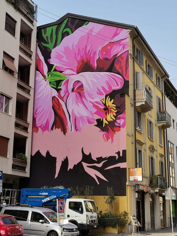 02.2021 #fullcolor - SIMPLY ELETTRIC – Orticanoodles I Milano