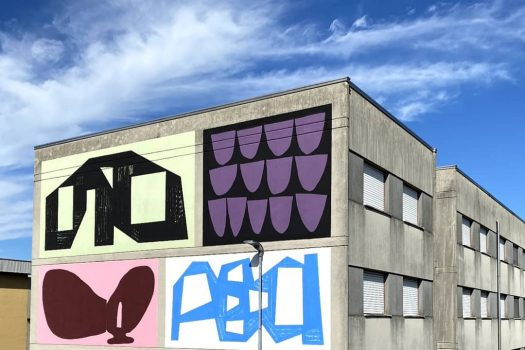 06.2021 #fullcolor - Erosie &108 I WITHOUT FRONTIERS (5°ed) – Mantova_3